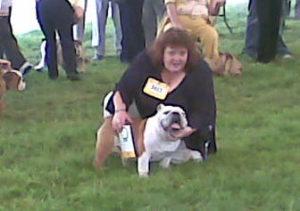 Horley And District Dog Show
